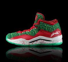 Li Ning WoW 3.0 Way of Wade 3 Christmas on sale with Free Shipping Jordans Sneakers, Air Jordans, Wow 3, Basketball Shoes, Free Shipping, Christmas, Shopping, Fashion, Xmas