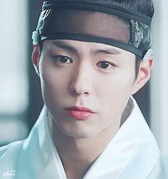Park Bo Gum starring in Moonlight Drawn By Clouds Asian Actors, Korean Actors, Park Go Bum, Moonlight Drawn By Clouds, Korean Drama Movies, Korean Star, Bo Gum, Korean Celebrities, Historical Fiction