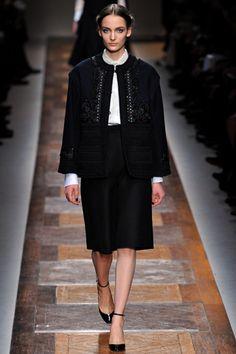 Valentino Fall 2012 Ready-to-Wear
