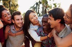 5 Tips To Becoming A Good Ally To Your POC Friends