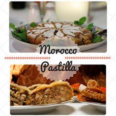 Morocco - Pastilla