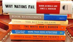 Popular Development Books