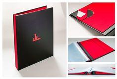 39 Best Graphic Design Portfolio Books and Portfolio Boxes
