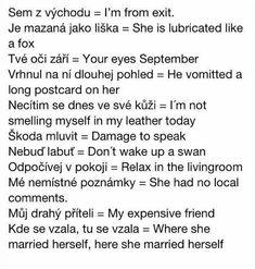Takhle překládá Google překladač Funny Memes, Jokes, Great Books, Feel Better, Haha, Funny Pictures, Humor, Motivation, Humour