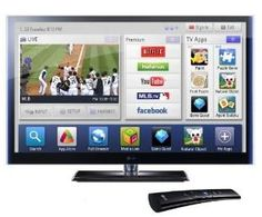 LG PZ950 3D 1080P PLASMA TV