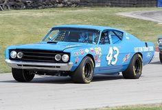 1969 Ford Torino Cobra Richard Petty