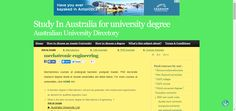 Best top 10 MECHATRONICs Engineering | degree course | Australian university | bachelor | top 10 | best | list | world ranking