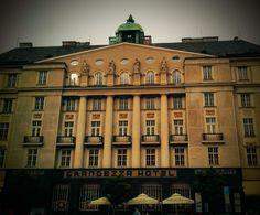 Brno - historic Centre Czech Republic, Centre, Multi Story Building, History, Architecture, City, Arquitetura, Historia, Cities