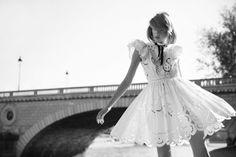 nevenka / New Collection HALO / Bohemian Luxe / Bridesmaids
