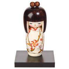 kokeshi dolls japan - Recherche Google