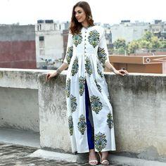Shop from Indian Fashion Designer Desi Doree Pakistan Fashion, India Fashion, Ethnic Fashion, Women's Fashion, Stylish Dresses, Simple Dresses, Pretty Dresses, Awesome Dresses, Pakistani Dresses