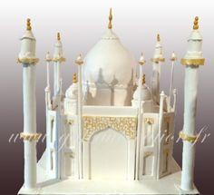 piece-montee-wedding-cake-taj-mahal.jpg (500×456)