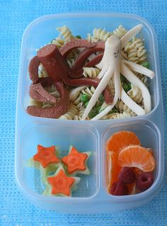 Another cute lunch idea