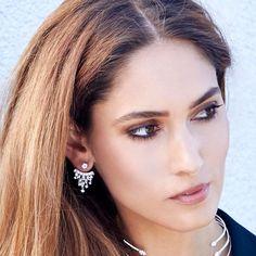 Tara Drop Earrings