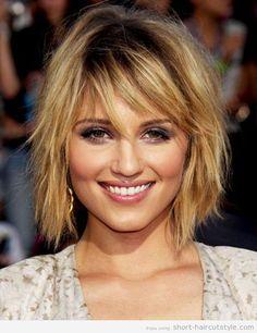 Cute Short Shag Haircuts 2013 Short Haircuts Styles Hairstyles how to shag chin length hair | Fashion Ideas Today