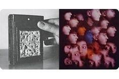 Ik zou willen dat ik het geduld had om dit soort gave pinholecamera's (deze is van een cracker gemaakt) te knutselen...
