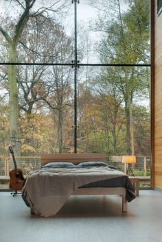 Now THAT'S a picture window #InteriorDecorInspiration #PictureWindow