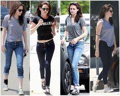 Era skinny jeans tampaknya akan berjaya di 2015