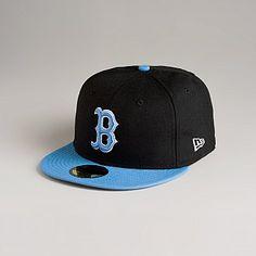 Boston new era cap