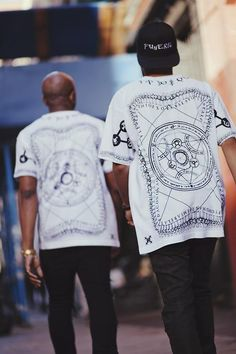 Follow the Premium Streetwear Blog High-end/upscale streetwear