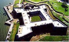 castello di san marco st augustine   Castello di San Marco (St. Augustine)
