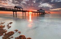 Dit zijn de mooiste stranden in Florida - De Standaard