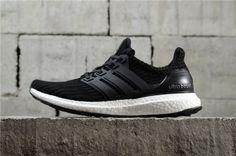 8e083405f Adidas Ultra Boost 4.0  Core Black  BB6166 Yeezy 350