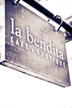 Shop in Palma