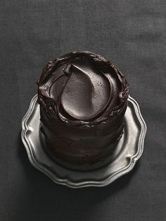 Dark Chocolate... Comfort to the famished soul !