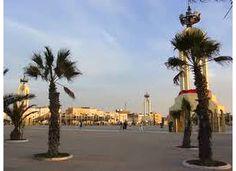 market El Aaiun