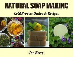 The Nerdy Farm Wife - DIY Herbal Crafts, Recipes & Soap Making
