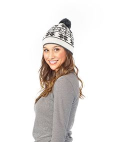 Kavu Hazel Beanie - Womens There is nothing better to kick off the cold weather season with than outrageously fantastic accessories! Weather Seasons, Cold Weather, Fall Winter 2015, Winter Hats, Outdoor Brands, Layer Style, Outdoor Woman, Style Guides, Vintage Inspired