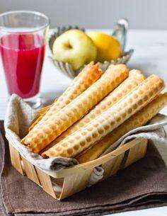 Тонкие вафли - вкусные проверенные рецепты, подбор рецептов по продуктам, консультации шеф-повара, пошаговые фото, списки покупок на VkusnyBlog.Ru