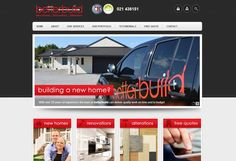GFM developed a responsive website for local building company Betterbuild.  Check out http://www.gfmweb.co.nz/OurWork/Portfolio.aspx for more examples of GFM's work.