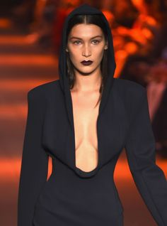 Just When You Thought Bella Hadid Couldn't Get Any Bigger...+#refinery29