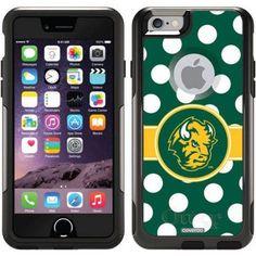 iPhone 6 OtterBox Commuter Series University Case (L-S), Multicolor