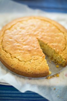 New! Make this: Can't stop eating this cornbread Recipe
