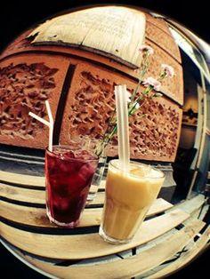ice tea & ice coffee - poland, cracow - KawaLerka https://www.facebook.com/Kawalerka-1460346290884277/?fref=ts