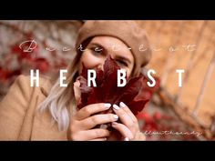 HERBST-BUCKET-LIST #herbst4   fallwithsandy - YouTube Herbst Bucket List, Videos, Youtube, Instagram, Movies, Movie Posters, Fictional Characters, Fashion, Moda