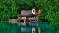 Mary, #Jamaica - GoldenEye is located in Oracabessa Bay, in the parish of St. Description from pinterest.com. I searched for this on bing.com/images