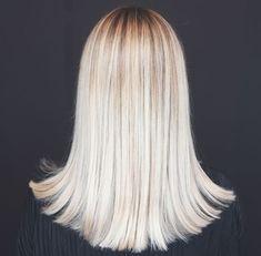 Stufenschnitt lange haare hinterkopf
