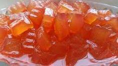 Karpuz Kabuğundan Reçel – Nefis Yemek Tarifleri Sweet Pastries, Punch Bowls, Fondant, Cake Decorating, Fish, Fondant Icing, Candy