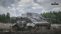 Cade Brian - World of Tanks background desktop free - px