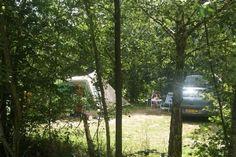 Boerderijcamping Les Arbois in Frankrijk, minicamping in Bourgogne, kleine camping in Montjay