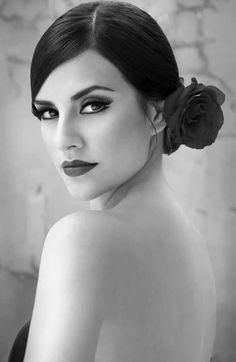 glamour photography | Uploaded to Pinterest