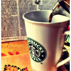 coffe and