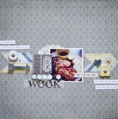 8DaysAWeek by Stephanie Wheeler for MME
