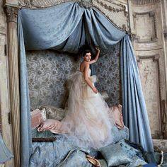 traumhaft Abendkleider online günstig