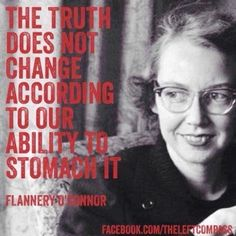 humor of flannery oconnor Good country people by flannery o'connor is a prime example of humor and irony which makes fun of the simple, intellectual, as well as the incongruous people in the.