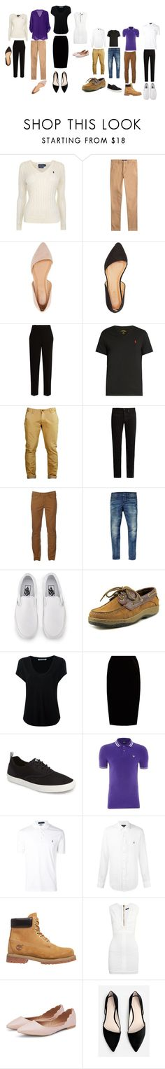 """""""RCA uniforms"""" by mindlessj143 on Polyvore featuring Polo Ralph Lauren, Ralph Lauren Blue Label, Charlotte Russe, The Row, KURO, Urban Pipeline, Scotch & Soda, Vans, Sperry and Alexander Wang"""
